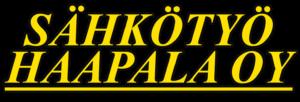 Sähkötyö Haapala Oy